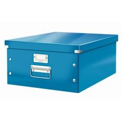Leitz - 60450036 caja y organizador para almacenaje de archivos