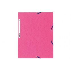 Exacompta - 55520E Rosa carpeta