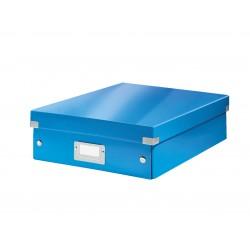 Leitz - 60580036 caja y organizador para almacenaje de archivos