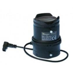 Axis - Varifocal MegaPixel Lens 5-50mm Negro