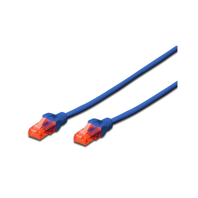 Digitus - DK-1617-010/B cable de red