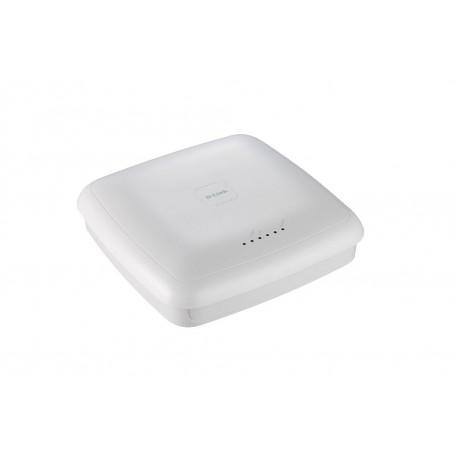D-Link - DWL-3600AP 300Mbit/s Energía sobre Ethernet (PoE) punto de acceso WLAN