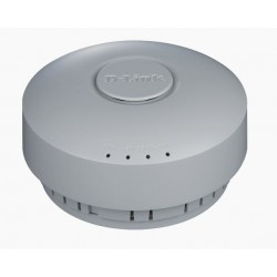 D-Link - DWL-6600AP punto de acceso WLAN Energía sobre Ethernet (PoE)