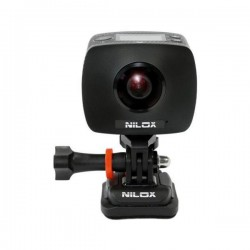 "Nilox - EVO 360+ cámara para deporte de acción Full HD CMOS 1,84 MP 25,4 / 3 mm (1 / 3"") Wifi 104 g"