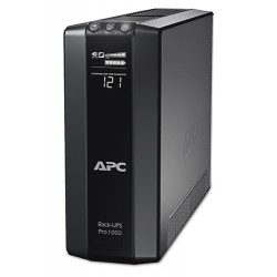 APC - Back-UPS Pro sistema de alimentación ininterrumpida (UPS) Línea interactiva 900 VA 540 W