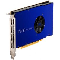 AMD - RADEON PRO WX 5100 8 GB GDDR5