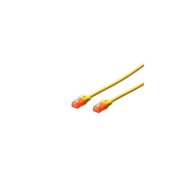 Digitus - DK-1617-010/Y cable de red