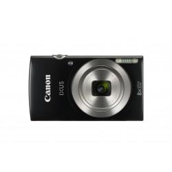 "Canon - Digital IXUS 185 Cámara compacta 20 MP CCD 5152 x 3864 Pixeles 1/2.3"" Negro"