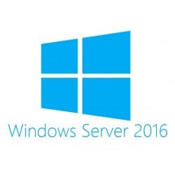 Microsoft - Windows Server 2016, CAL, ES