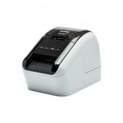 Brother - QL-800 impresora de etiquetas Térmica directa Color 300 x 600 DPI