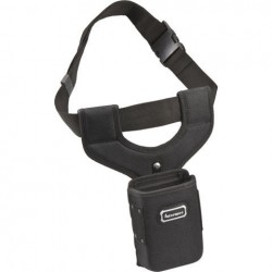 Intermec - 815-067-001 funda para dispositivo periférico Ordenador de mano Negro