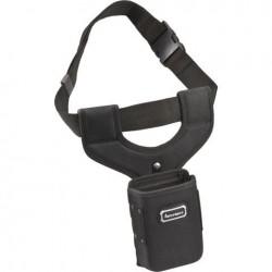 Intermec - 815-067-001 Ordenador de mano Funda Negro funda para dispositivo periférico