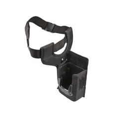 Intermec - 815-074-001 Ordenador de mano Funda Negro funda para dispositivo periférico