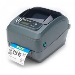 Zebra - GX420t impresora de etiquetas Térmica directa / transferencia térmica 203 x 203 DPI Alámbrico - GX42-102521-000