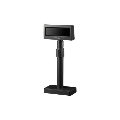 Bixolon - BCD-1100 40dígitos USB 2.0 Gris muestra de clientes