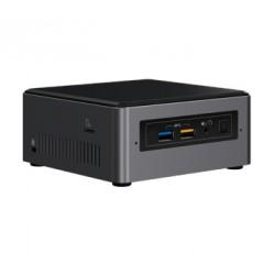 Intel - NUC NUC7I3BNH i3-7100U 2,40 GHz Negro BGA 1356