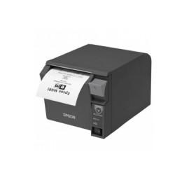 Epson - TM-T70II (025C0) Térmico Impresora de recibos 180 x 180 DPI Inalámbrico y alámbrico