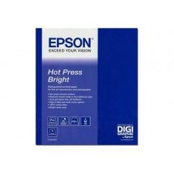 """Epson - Hot Press Bright 17"""" x 15 m"""