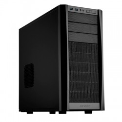Antec - Three Hundred Two Full-Tower Negro carcasa de ordenador