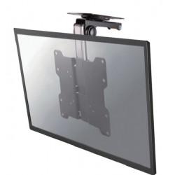 Newstar - Soporte de techo para TV/monitor - FPMA-C020BLACK