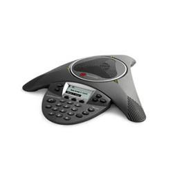 POLY - SoundStation IP 6000 equipo de teleconferencia - 2200-15660-122