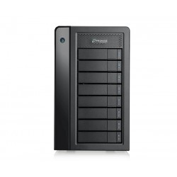 Promise Technology - Pegasus3 Symply Edition R8 48000GB Torre Negro unidad de disco multiple