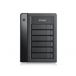 Promise Technology - Pegasus3 Symply Edition R6 24000GB Torre Negro unidad de disco multiple