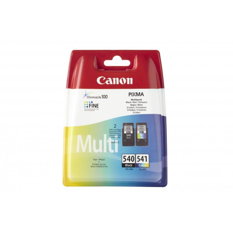 Canon - PG-540/CL-541 Multi pack Original