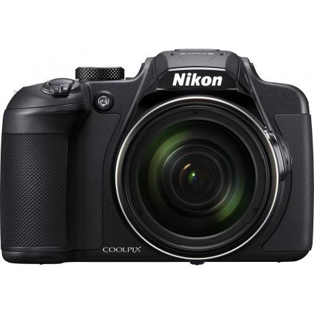 """Nikon - COOLPIX B700 Cámara puente 20.3MP 1/2.3"""" CMOS 5184 x 3888Pixeles Negro"""
