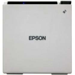 Epson - TM-m30 (121B1) Térmico Impresora de recibos 203 x 203 DPI Inalámbrico y alámbrico