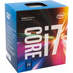 Intel - Core ® ™ i7-7700T Processor (8M Cache, up to 3.80 GHz) 2.9GHz 8MB Smart Cache Caja procesador