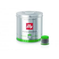 Illy - Lata 21 cápsulas café descafeinado