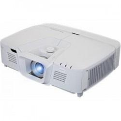 Viewsonic - Pro8800WUL videoproyector Proyector para montar en pared 5200 lúmenes ANSI DLP WUXGA (1920x1200) Blanco