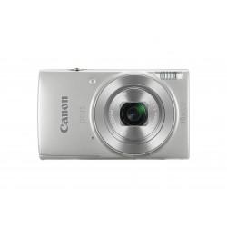 "Canon - Digital IXUS 190 1/2.3"" Cámara compacta 20 MP CCD 5152 x 3864 Pixeles Plata"