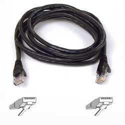 Belkin - High Performance Category 6 UTP Patch Cable 10m