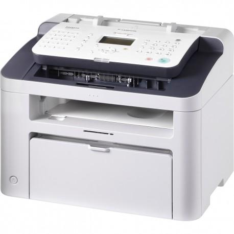 Canon - i-SENSYS FAX-L150 Laser 33.6Kbit/s 200 x 400DPI A4 Negro, Color blanco fax