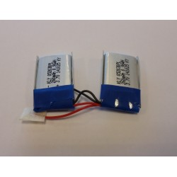 Phoenix Technologies - BATXPLORERCAM batería para cámara/grabadora Litio 300 mAh