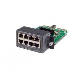 Hewlett Packard Enterprise - 5500 HI 8-port SFP Module Gigabit Ethernet módulo conmutador de red