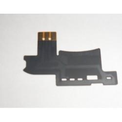 Phoenix Technologies - GSMANTP7000 recambio del teléfono móvil GSM antenna Negro