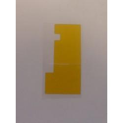 Phoenix Technologies - ISPPCBAPHROCXL recambio del teléfono móvil Insulation membrane Amarillo