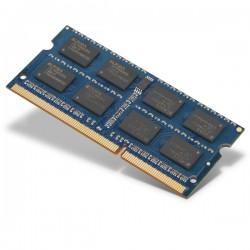 Toshiba - 4GB PC3-12800 DDR3-1600MHz 4GB DDR3 1600MHz módulo de memoria