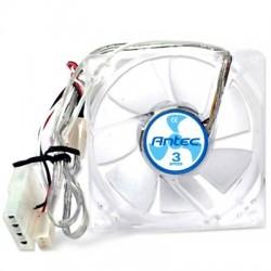 Antec - TriCool 120 Fan Carcasa del ordenador
