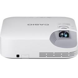 Casio - XJ-V2 videoproyector 3000 lúmenes ANSI DLP XGA (1024x768) Blanco
