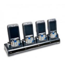 Intermec - DX4A2111100 Negro base para portátil y replicador de puertos
