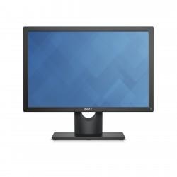 "DELL - E Series E2016HV LED display 49,5 cm (19.5"") HD+ Plana Mate Negro"