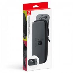 Nintendo - 2510766 funda para consola portátil Gris
