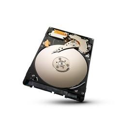 """Seagate - Momentus Thin 500GB 2.5"""" SATA Unidad de disco duro"""