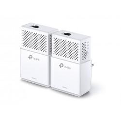 TP-LINK - AV1000 1000 Mbit/s Ethernet Blanco 2 pieza(s) - 22391433