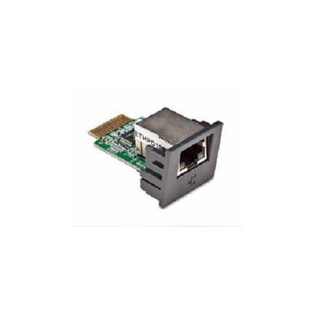 Intermec - Ethernet (IEEE 802.3) Module Ethernet rápido módulo conmutador de red - 5128536