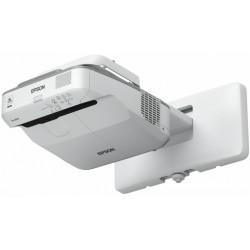 Epson - EB-680 videoproyector